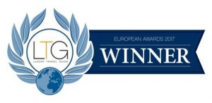 Winner Luxury Travel Guide