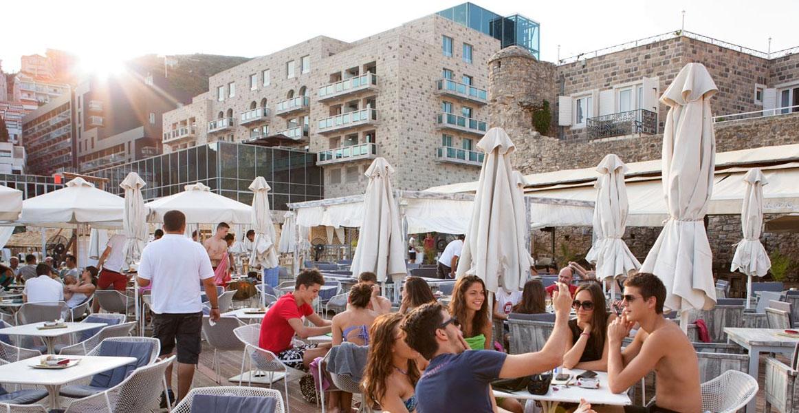 Boutiqe Hotel Astoria Budva